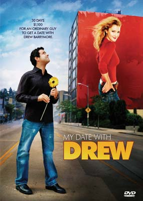 My Date with Drew  on DVD image
