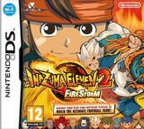Inazuma Eleven 2: Firestorm for Nintendo DS