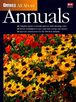 Annuals by Ann Lovejoy
