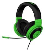 Razer Kraken Pro Neon Gaming Headset (Green) for PC Games