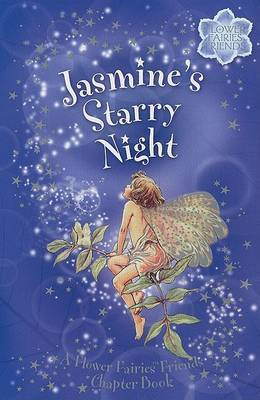 Jasmine's Starry Night by Kay Woodward