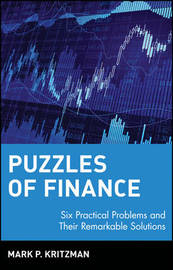 Puzzles of Finance by Mark P. Kritzman