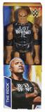 "WWE 12"" Figure - The Rock"