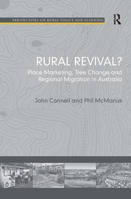 Rural Revival? by John Connell