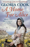 A Home for Alice by Gloria Cook