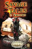 Savage Worlds RPG: Savage Tales of Horror - Volume 2