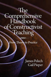 The Comprehensive Handbook of Constructivist Teaching image
