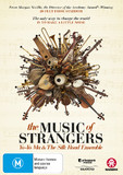 The Music Of Strangers: Yo-yo Ma And The Silk Road Ensemble on DVD