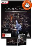 Middle-Earth: Shadow of War Silver Edition for PC Games