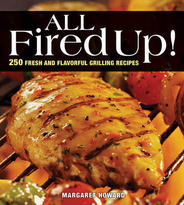 All Fired Up by Margaret Howard image