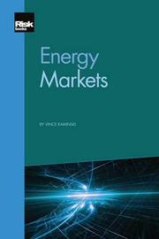 Energy Markets by Vincent Kaminski