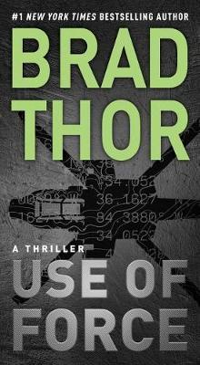 Use of Force by Brad Thor image