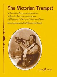 The Victorian Trumpet by John Wallace