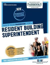 Resident Buildings Superintendent by National Learning Corporation