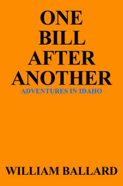 One Bill After Another by William Ballard image
