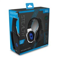 STEALTH Phantom V Gaming Headset for Switch, PC, PS5, PS4, Xbox Series X, Xbox One