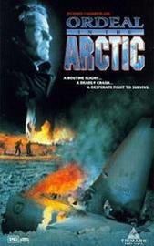 Ordeal in the Arctic on DVD