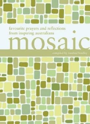 Mosaic by Rosalind Bradley image