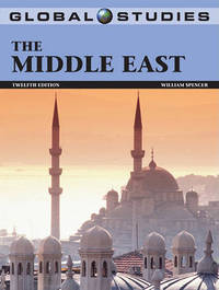 The Middle East by William J. Spencer image