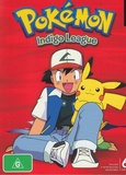 Pokemon - Season 1: Indigo League on DVD
