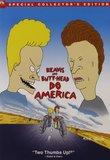Beavis And Butt-Head Do America DVD