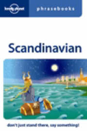 Scandinavian Phrasebook by Lonely Planet image