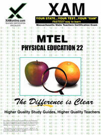 MTEL Physical Education 22 by Sharon A Wynne