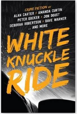 White Knuckle Ride by Alan Carter image