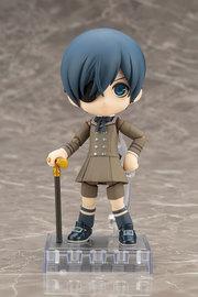 Cu-poche Kuroshitsuji: Ciel Phantomhive - Mini-figure