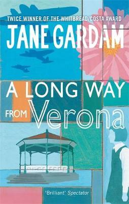 A Long Way From Verona by Jane Gardam image