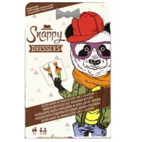Snappy Dressers - Card Game