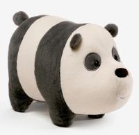 We Bare Bears: Panda Bear Plush (30cm)