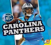 Carolina Panthers by Amy Sawyer image