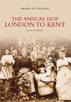 The Annual Hop London to Kent by Hilary Heffernan image