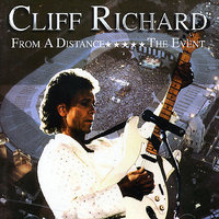 From A Distance: The Event by Cliff Richard image