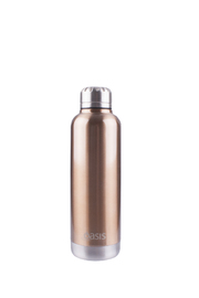 Oasis Canteen Insulated Stainless Steel Drink Bottle - Champagne (500ml)