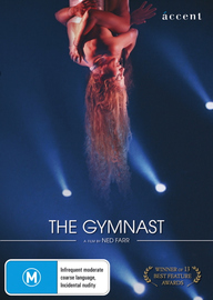 The Gymnast on DVD image