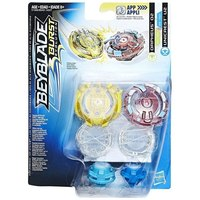 Beyblade: Burst - Orpheus O2 and Unicrest U2 Duo Pack