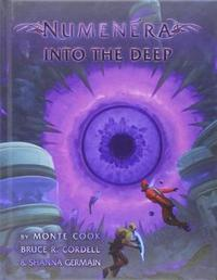 Numenera RPG: Into the Deep