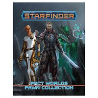 Starfinder RPG: Pact Worlds - Pawn Collection image