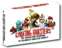 Gyrating Hamsters - Card Game