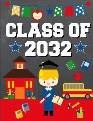 Class of 2032 by Sentiments Studios