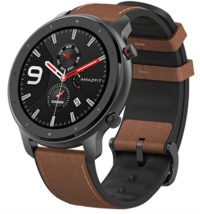 Xiaomi: Amazfit GTR Smart Watch - Aluminum (47mm) image