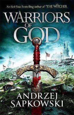 Warriors of God image