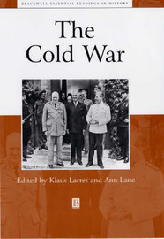 The Cold War image