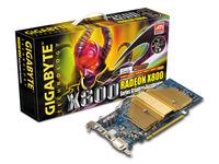 Gigabyte Graphics Card Radeon X800 PRO 256M PCIE image