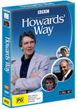 Howards' Way - The Complete 2nd Series (4 Disc Set) on DVD