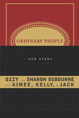 Osbborne Family Album by Osbourne Family image