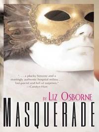 Masquerade by Liz Osborne image