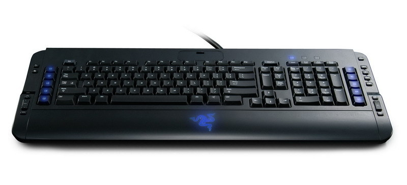 Razer Tarantula Keyboard for  image